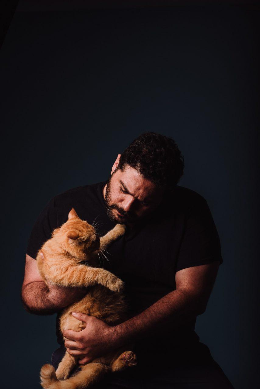 fotografías de mascotas